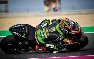 MotoGP: zarco  qatar  pole