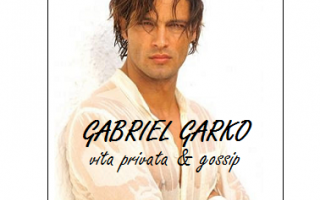 Gossip: gabriel garko  gossip  amore