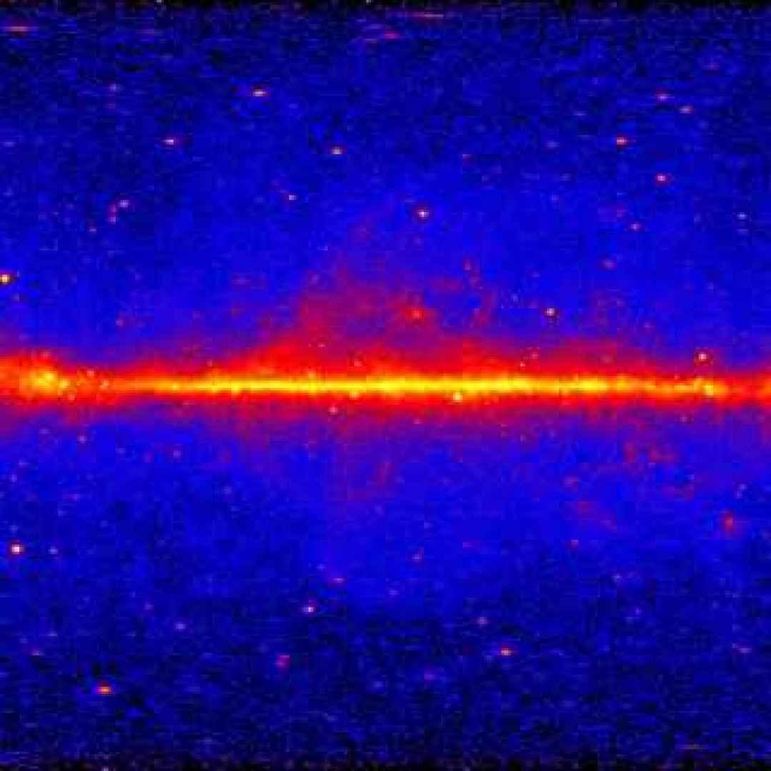 pulsar  raggi gamma  fermi