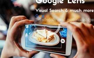 google  fotografia  lens