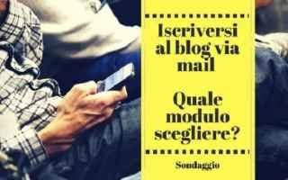 Blog: blog  mail  iscrizioni  mailing list
