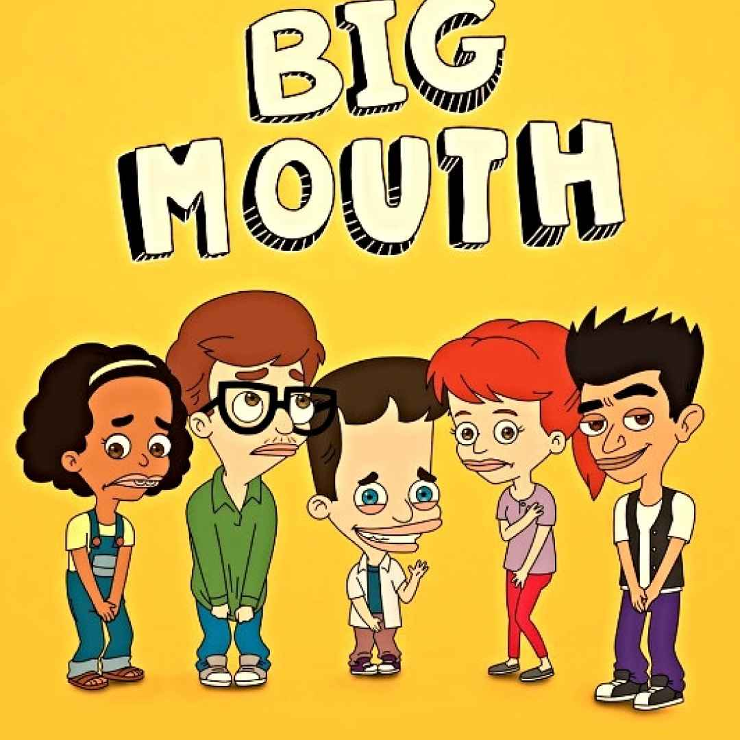 netflix  serie tv  cartoon  episodi