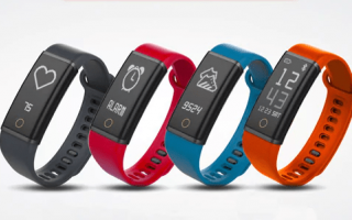 Gadget: smartband  lenovo  fitness  gearbest
