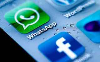 WhatsApp: whatsapp  facebook  privacy
