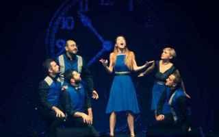 Teatro: teatro nuovo milano musical i bugiardini