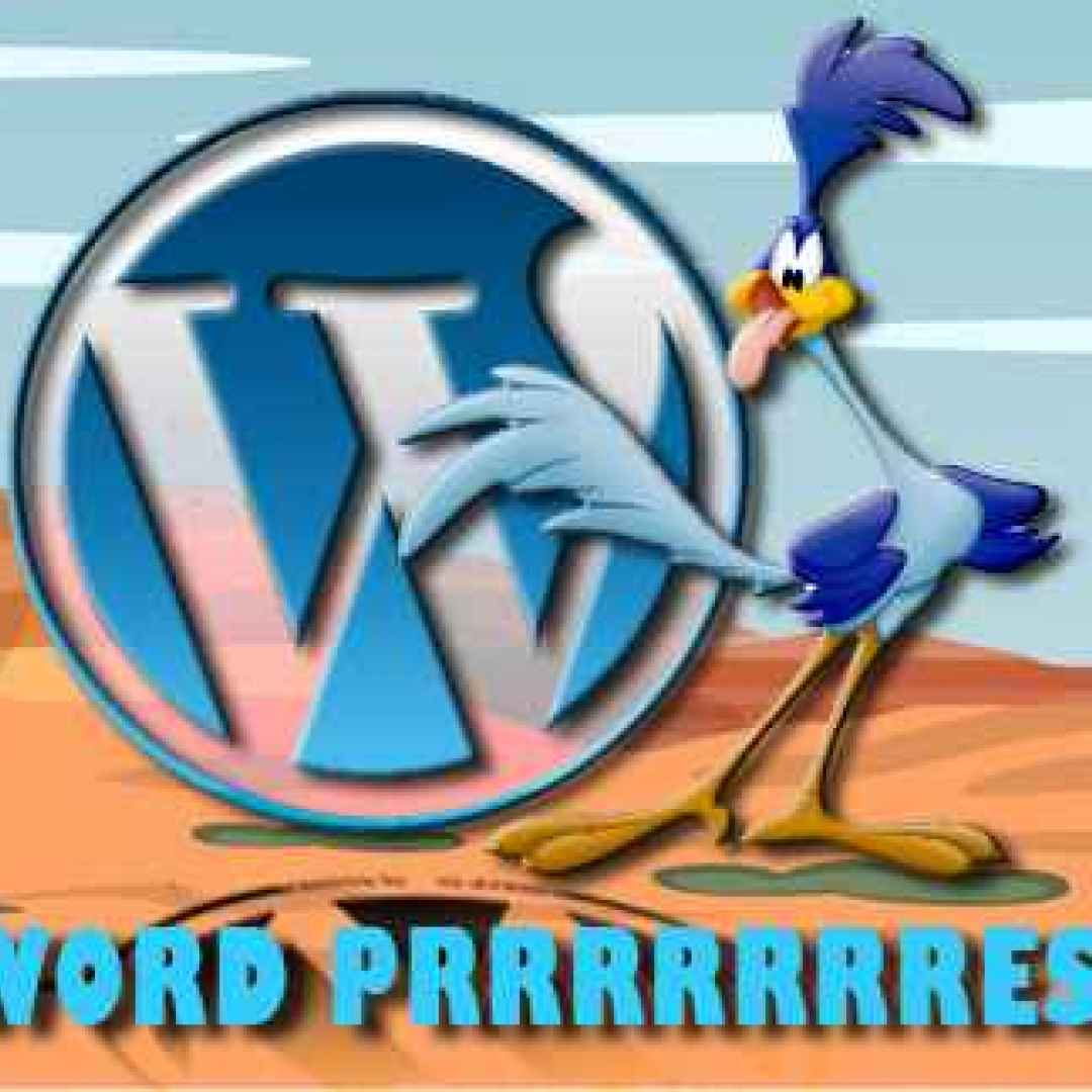 google  rank  speed  mobile  wordpress