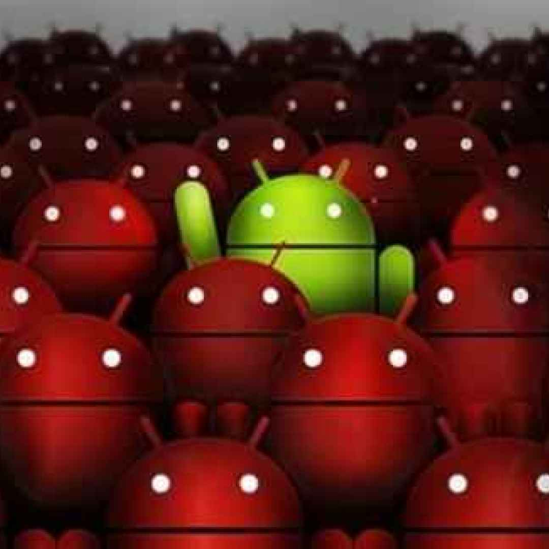 virus  malware  android