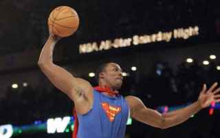 Basket: dwight howard  nba