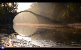 Architettura: ponti  parchi  germania  strano  storia