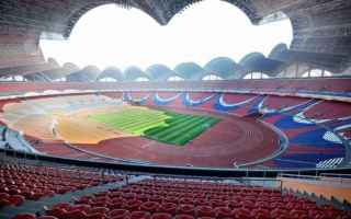Calcio: calcio  stadio