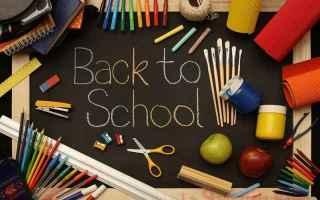 Scuola: Scuola 2018-2019 tutte le date e le festività