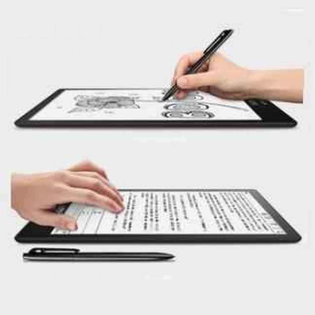 onyx  tablet  ereader  android  e-ink