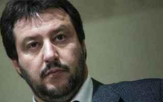 Milano: Nadia Mohammedi è la gelataia licenziata a Milano che non ha servito Salvini