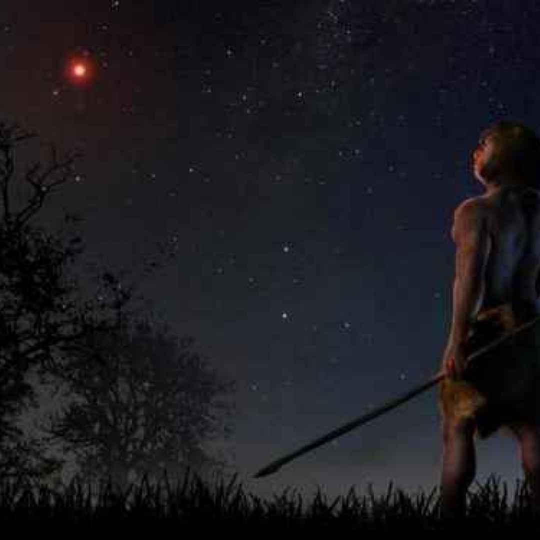 pianeta terra  sistema binario  sole