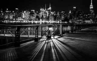 Foto online: ispirazioni fotografia bianco nero