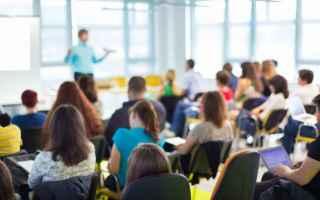 Scuola: formazione  online
