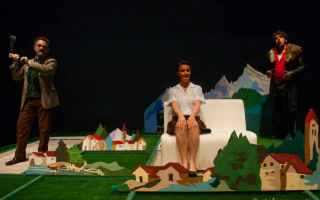 Teatro: firenze  teatro