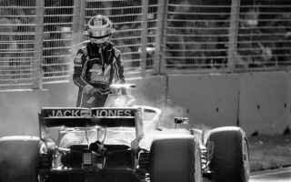 Formula 1: formula 1  australia  ferrari  haas