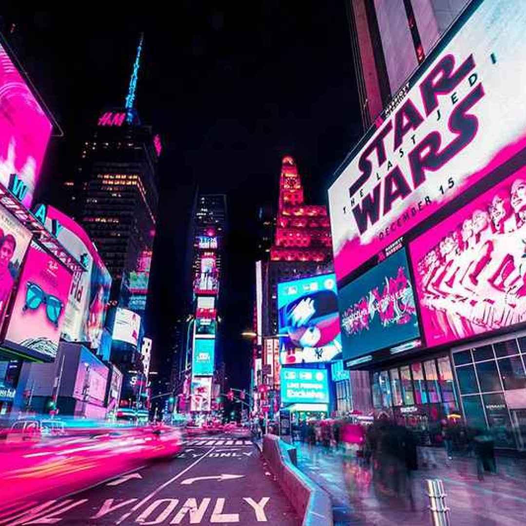 new york  fotografia  street