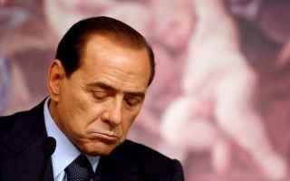 Politica: berlusconi  forza italia