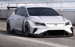 Automobili: cupra  seat  auto sportive  elettricar