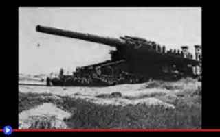 Tecnologie: armi  storia  seconda guera mondiale