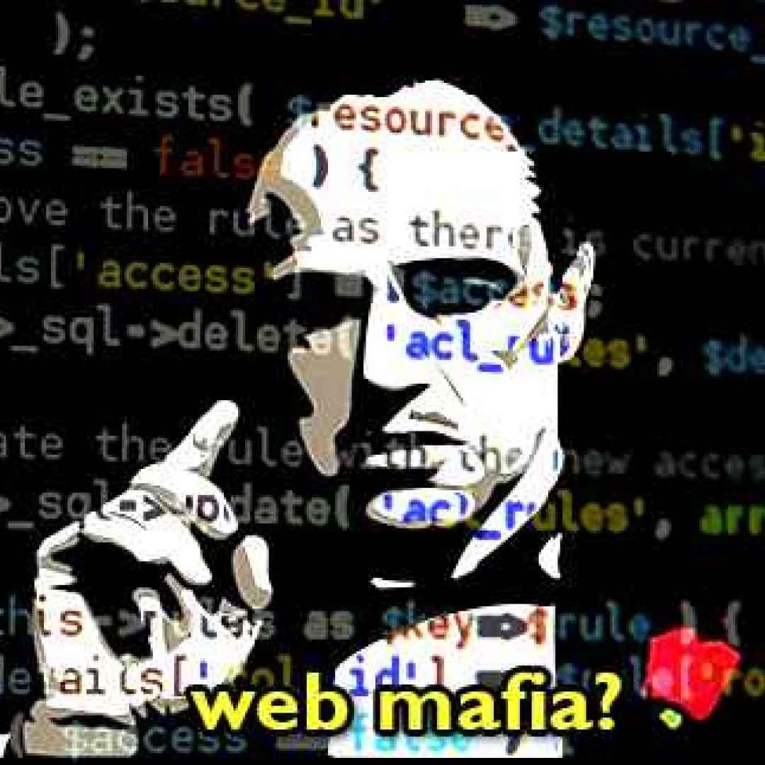 web mafia microsoft google facebook foun