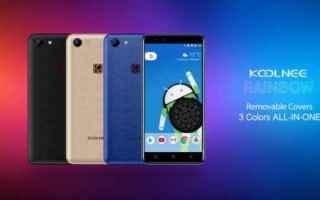 Cellulari: koolnee  smartphone  low cost