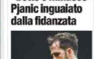Serie A: pjanic  juventus