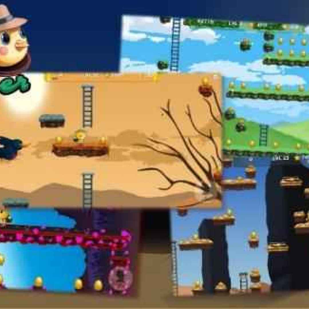 platform  remake  videogame