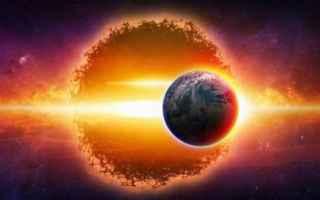 Astronomia: stella di scholz  astronomia  nibiru