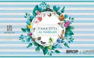 Napoli: nabilah  eventi  pasquetta  musica