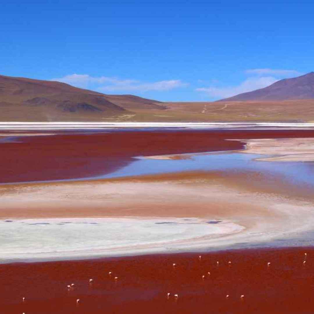 viaggi  turismo  bolivia  vacanze