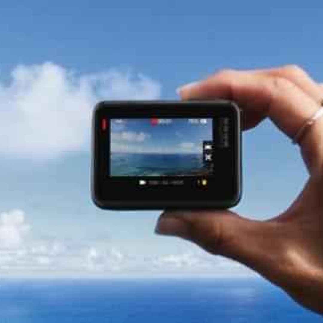 gopro hero. action camera  low cost