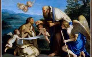 Religione: maria egiziaca  miracolo eucaristico