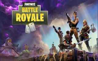 fortnite  epic games  giochi