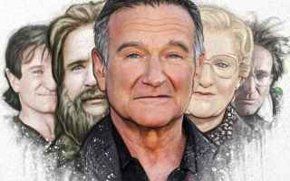 Cinema: robin williams  cinema