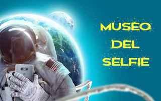 Mostre e Concorsi: selfie  museo los angeles