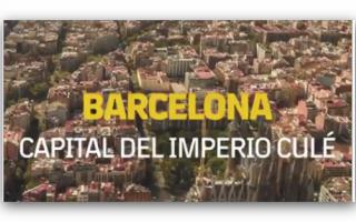 Sul profilo Twitter ufficiale del Barcellona è stato postato un video motivazionale in occasione de