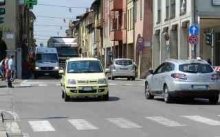 Notizie locali: castel bolognese  pd  via emilia
