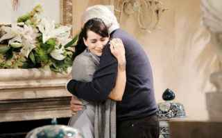 Soap TV: Beautiful, anticipazioni puntate dal 9 al 13 aprile: Eric perdona Quinn