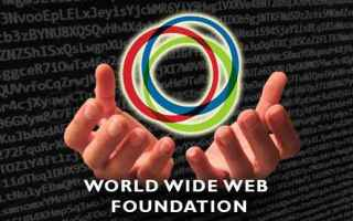 world wide web foundation berners lee