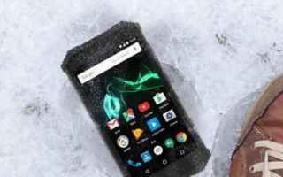Cellulari: smartphone  archos  rugged