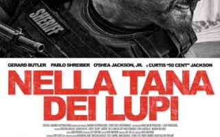 Cinema: nella tana dei lupi cinema action
