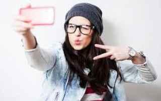 selfie  filtro  bellezza