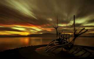 Viaggi: reykjavik  islanda  geyser