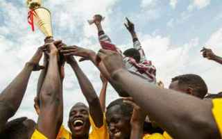 Riccorreva ieri, 6 aprile, la giornata mondiale dello sport, promossa dalle Nazioni Unite. A Pompei