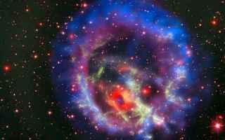 Astronomia: eso  vlt  muse  stelle di neutroni