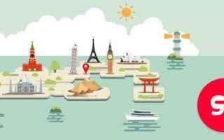 Casa e immobili: viaggi  ferie  social  android  iphone