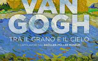 Cinema: van gogh arte cinema mostra vicenza
